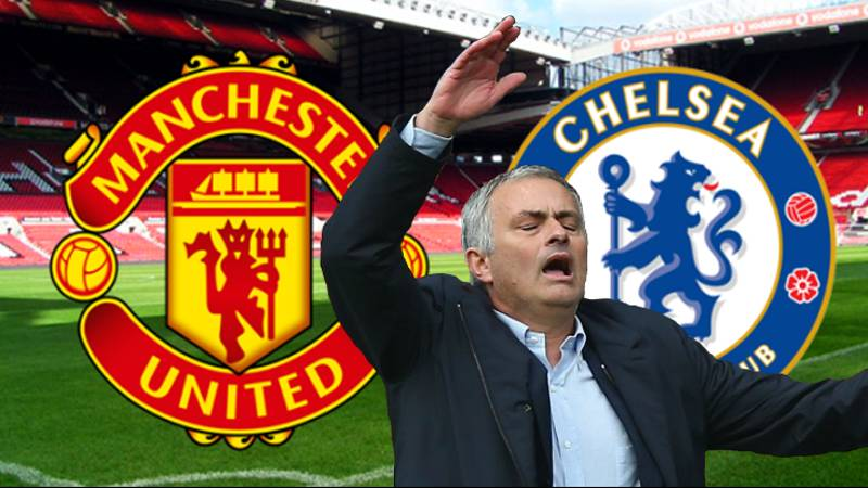 Jose Mourinho Has Chosen Another Unlikely Captain And It's Baffled Everyone