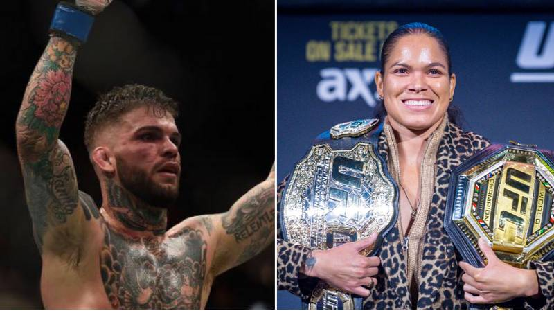 UFC 250 Purses And Post-Fight Bonuses Revealed As Amanda Nunes Tops Card