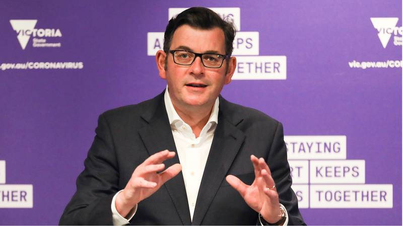 Victorian Premier Daniel Andrews Casts Fresh Doubt Over January's Australian Open