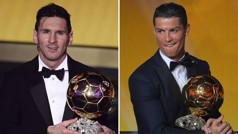 Cristiano Ronaldo On What He Needs To Do To Become The GOAT Ahead Of Lionel Messi