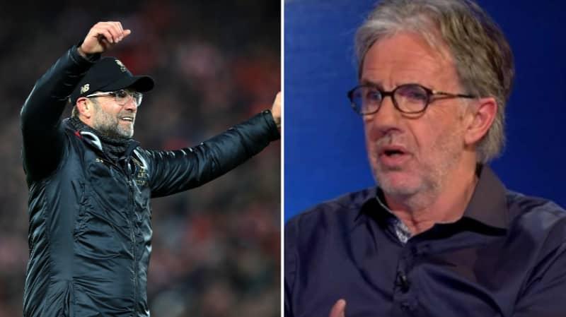 Mark Lawrenson Has Predicted A Second Straight Unbeaten Season For Liverpool