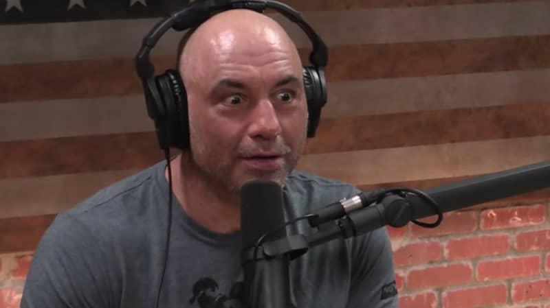 Joe Rogan Reacts To UFC 249 Event Being Postponed