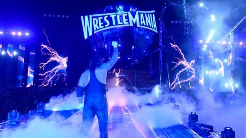 WWE Have Confirmed The Undertaker's Return