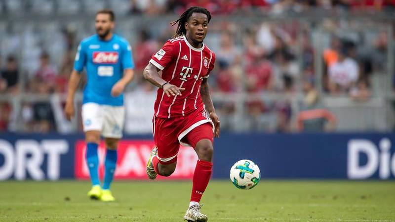 Renato Sanches Set For Incredible Move To Swansea City