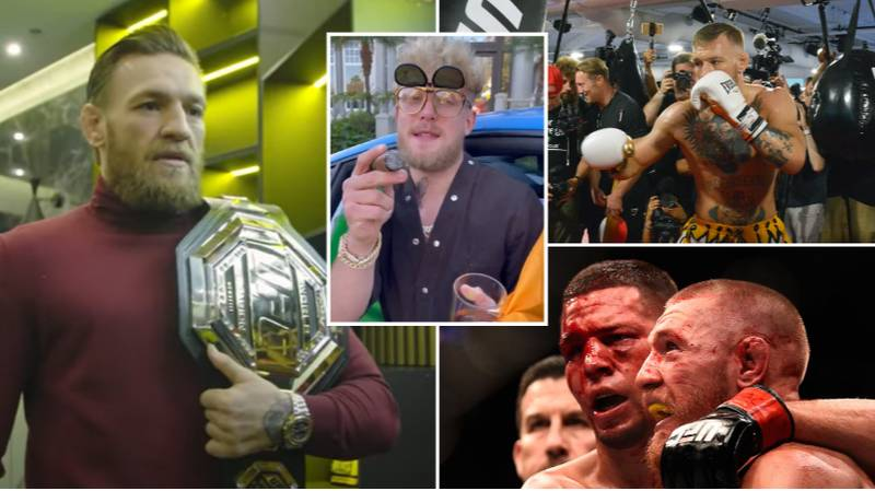 Predicting Five Things That Will Happen To Conor McGregor In 2021 Ahead Of UFC Comeback