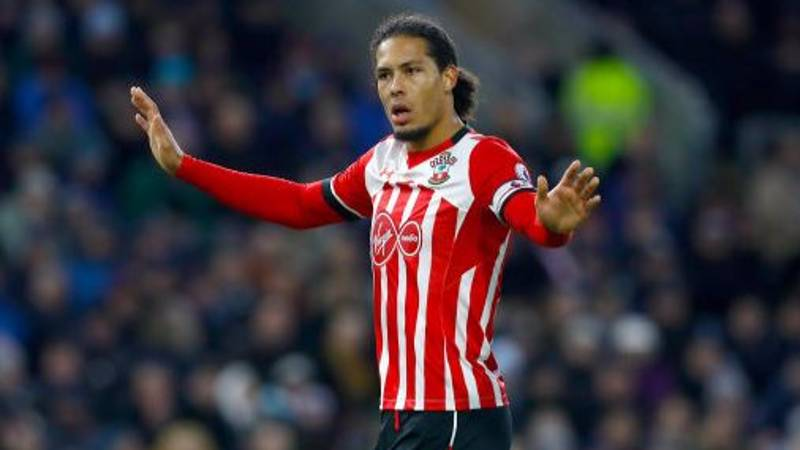 Liverpool And Chelsea Set To Miss Out On Virgil Van Dijk