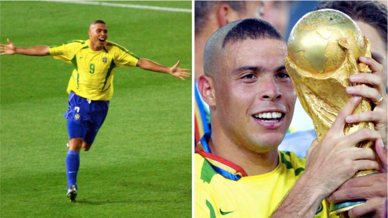 Study Reveals That 'R9' Ronaldo Would Be The Most Expensive Player Of All Time