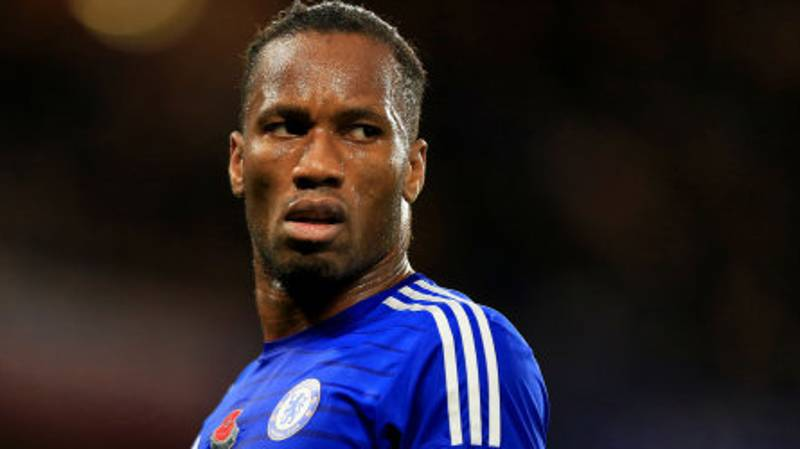 Didier Drogba Has Left Everybody Stunned After Revealing His New Look