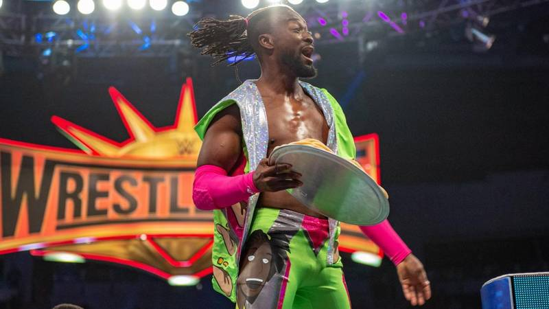 Kofi Kingston Says His Looks Stopped Him Getting Recognition But The WWE Universe Helped Him Get It