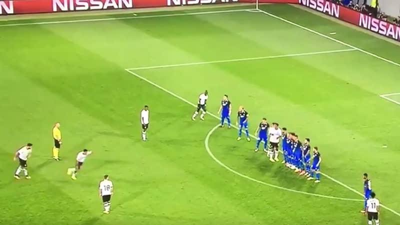 WATCH: Trent Alexander-Arnold's First Liverpool Goal Was A Beauty