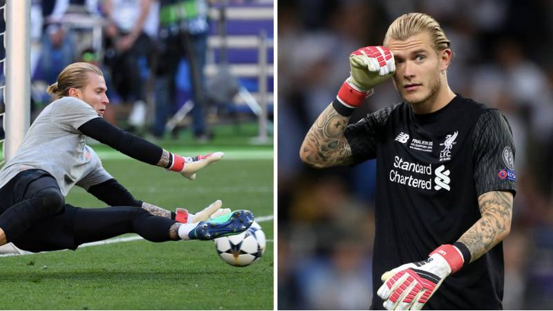 Loris Karius Hopes To Play For Liverpool Again In The Near Future