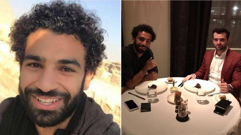 When Mohamed Salah's Family House Was Burgled He Didn't Press Charges