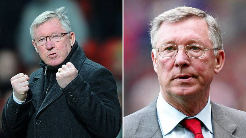 "The One Player Sir Alex Ferguson ""Would Have Done Anything To Keep"" At Manchester United"