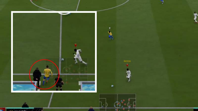 FIFA 20 Player May Have Broken The Game With Amazing Defensive 'Hack'