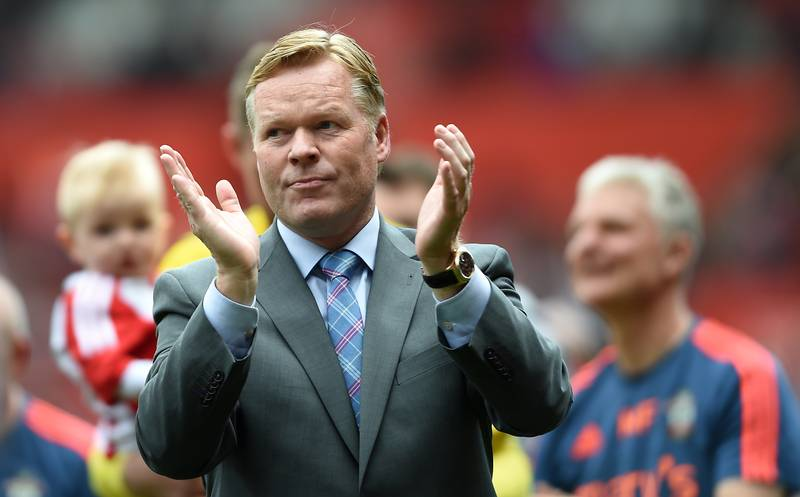 Southampton Stars Looking To Leave After Koeman Departure