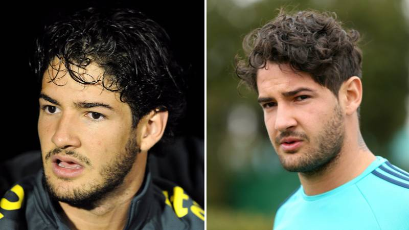 Alexandre Pato Strongly Linked With Shock Transfer To Championship Side Birmingham City