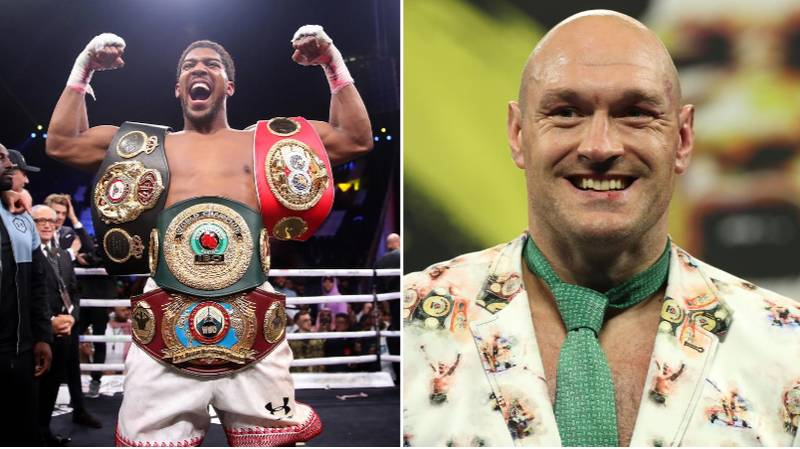 What Dillian Whyte's Shock Loss Means For Tyson Fury Vs. Anthony Joshua
