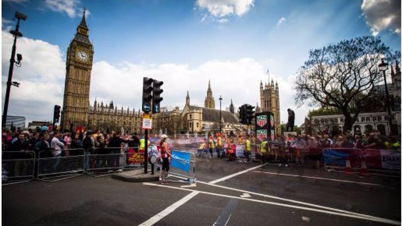 Formula One Could Come To The Streets Of London