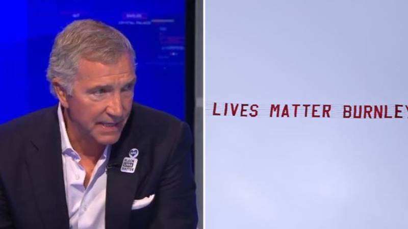 Graeme Souness Says He's 'Angry At Himself' For Not Challenging Boardroom Racism