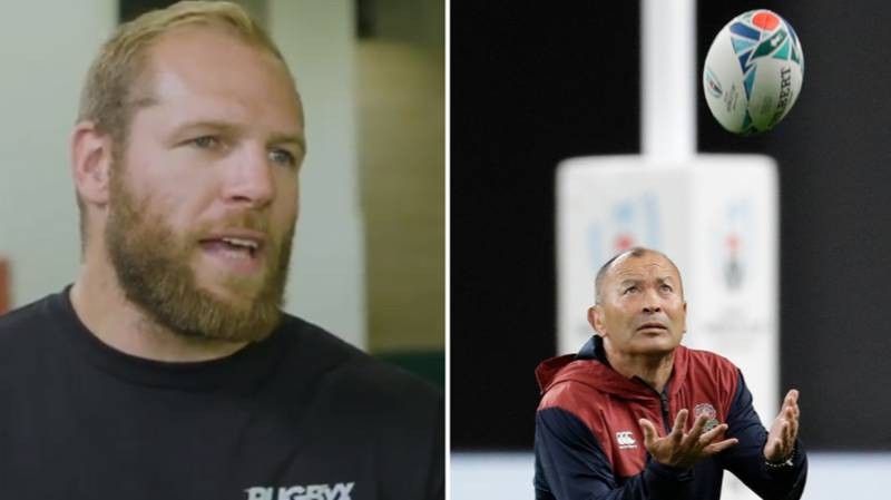 Exclusive: James Haskell Backs Eddie Jones' 'Perfect Preparation' To Take England To World Cup Success