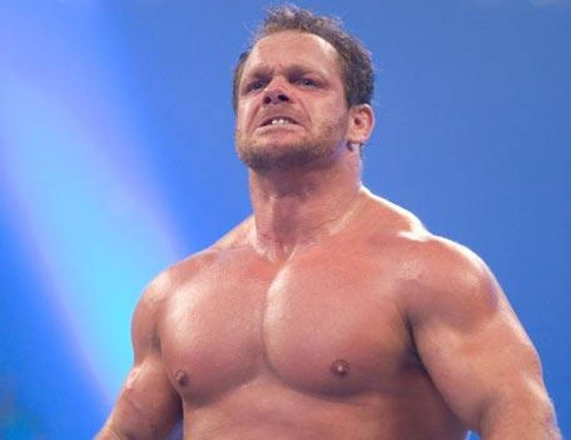 Chris Benoit's Sister-In-Law Opens Up About Double Murder-Suicide