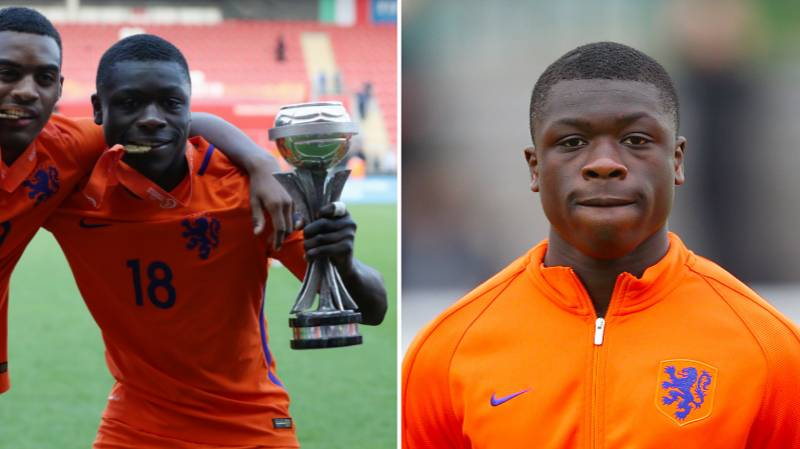 Brian Brobbey Is The Next Ajax Youngster To Look Out For