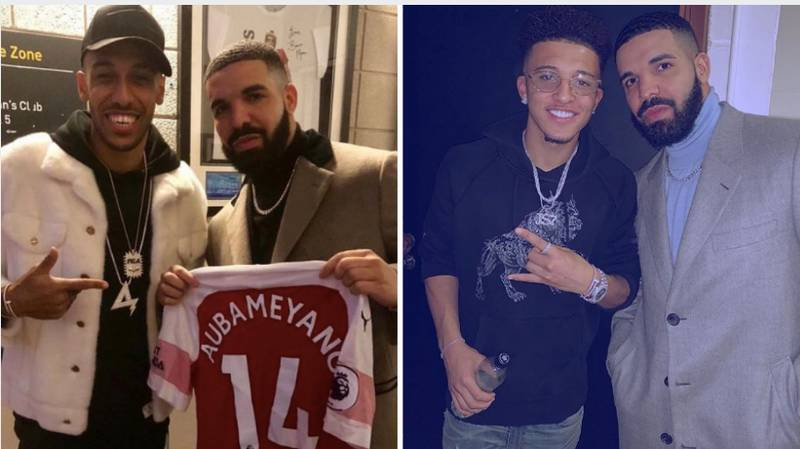 People Are Convinced 'The Drake Curse' Was Happening Again At The Weekend