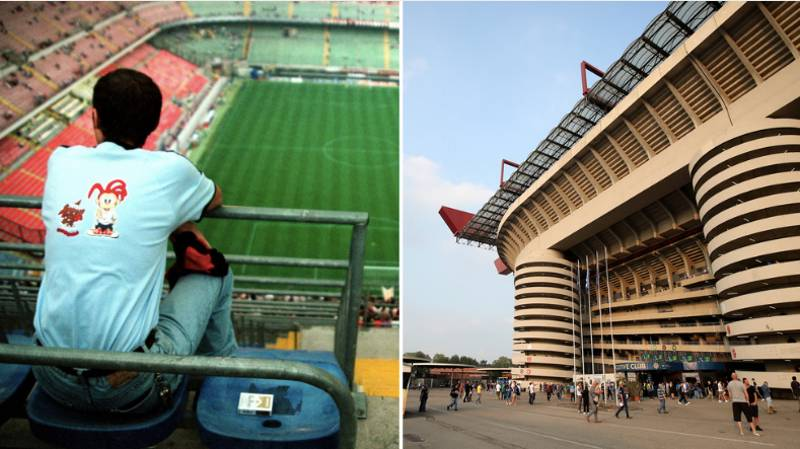 San Siro Expected To Be Replaced With Brand New, Futuristic €600 Million Stadium