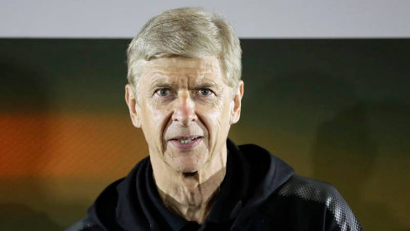 Arsenal's £45 Million Target Has Been Spotted In London