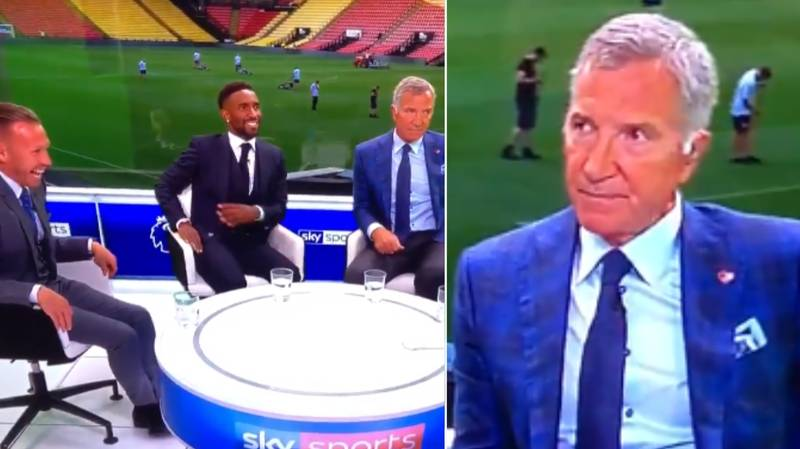 Graeme Souness Rips Into 'Selfish' Paul Pogba Who 'Only Plays For Himself'