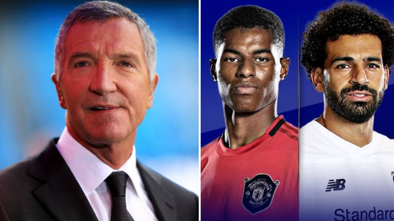 Graeme Souness Says Manchester United Beating Liverpool Would Be The Biggest Upset in Top-flight Football In Six Years