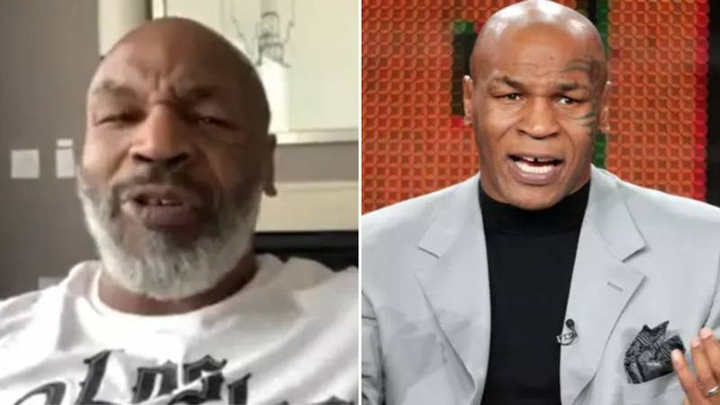 Mike Tyson Reveals His Three Favourite UFC Fighters Right Now