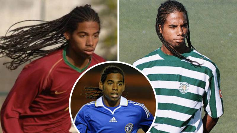 What Happened To Fabio Paim: The Player Who Cristiano Ronaldo Thought Was Better Than Him