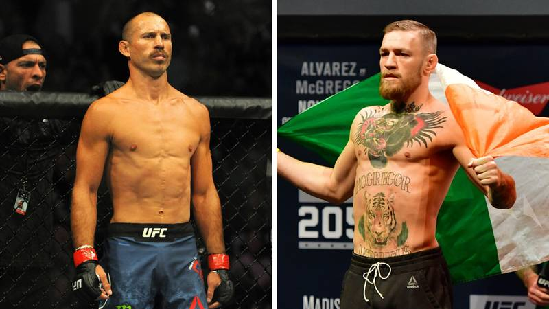 Donald Cerrone Tells Conor McGregor To 'Sign The Damn Deal' Ahead Of Potential Fight