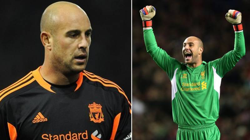 Liverpool Interested In Bringing Cult Hero Pepe Reina Back To Anfield