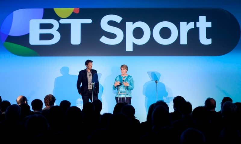 BT Sport Starting Their Own Soccer Saturday