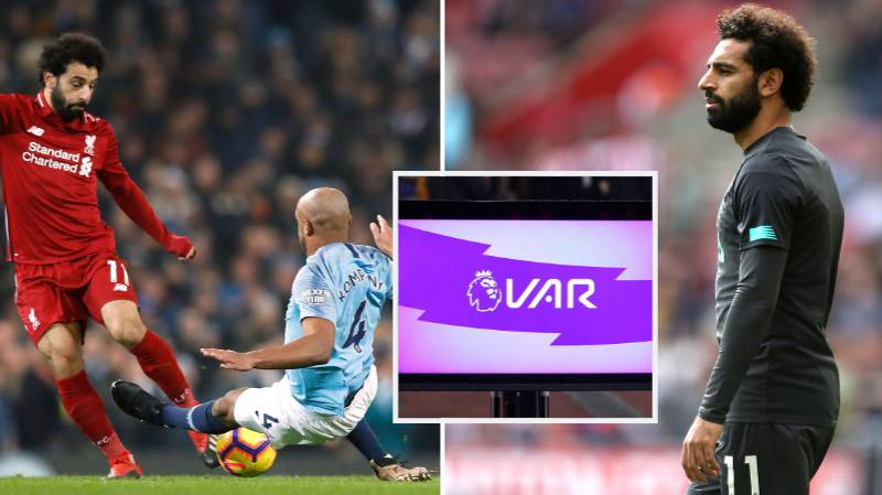 Mo Salah Says VAR Makes Football 'Too Fair' But Will Lead To More Penalties For Him