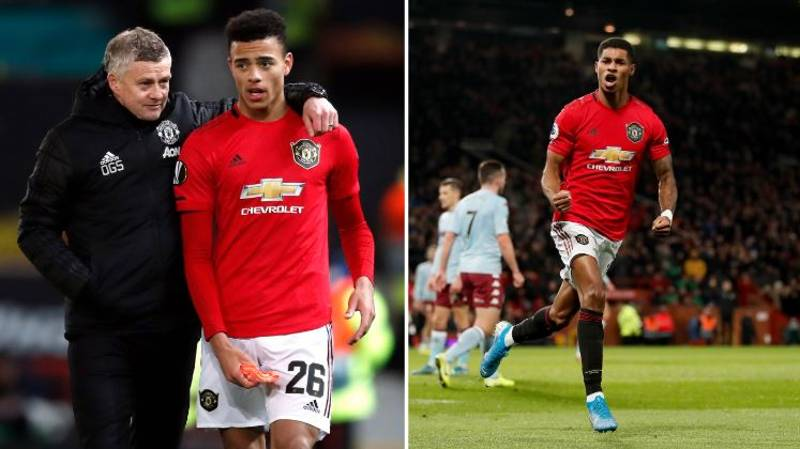 Manchester United Top The Homegrown Player Table In Europe's Big Five Leagues