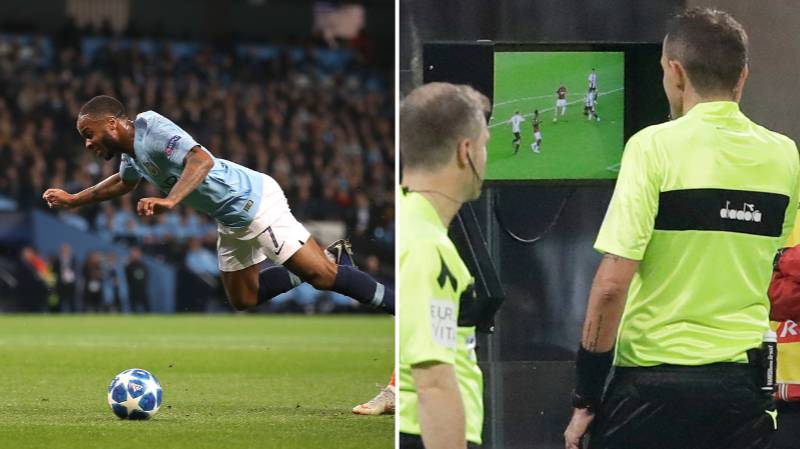 VAR To Be Used In This Season's Champions League Knockout Stages
