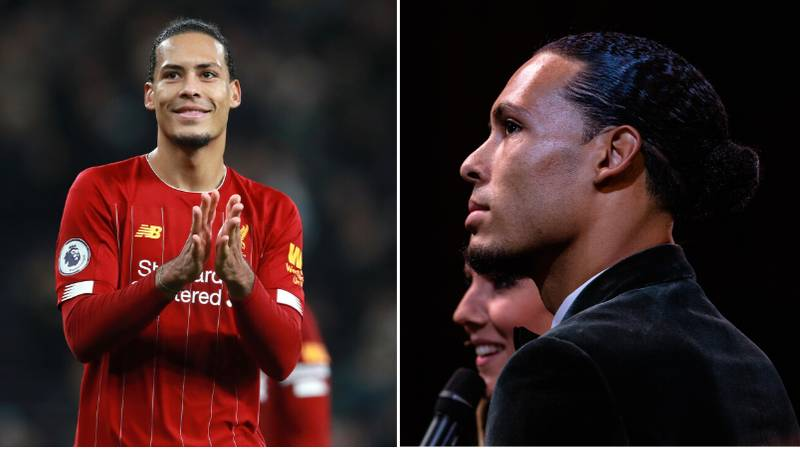 Virgil van Dijk Set To Become Highest-Paid Liverpool Player Ever With Whopping New Deal