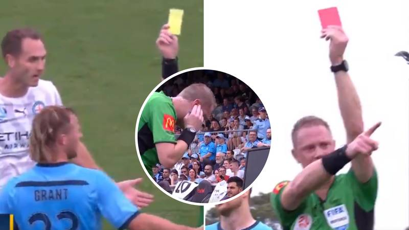 Australian VAR Is Exactly The Way It Should Be Done In The Premier League