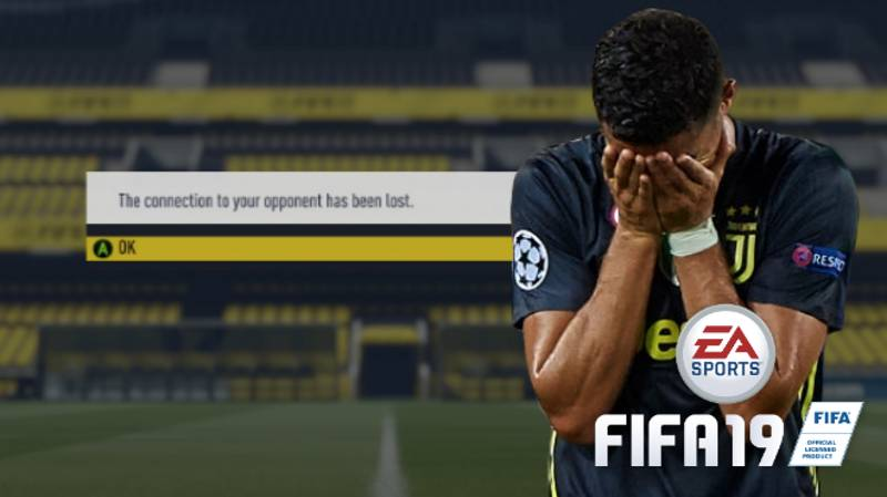 You Will No Longer Suffer From Lag When Playing Online Games On FIFA 19
