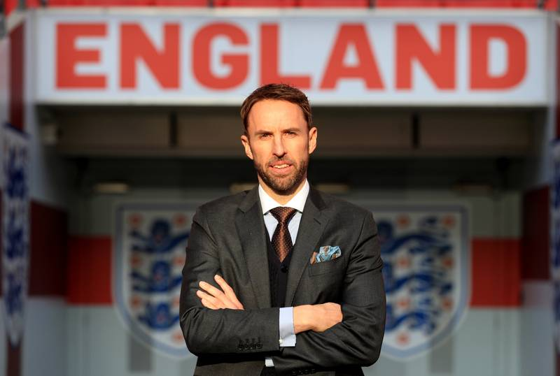 England Striker Set For Surprise International Recall For Squad Against Germany