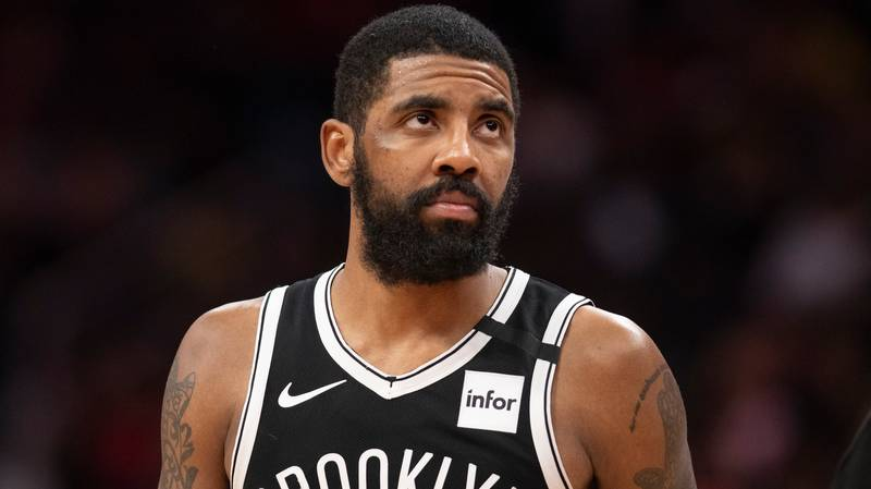 Kyrie Irving Sets Up Fund To Cover Salaries Of WNBA Players