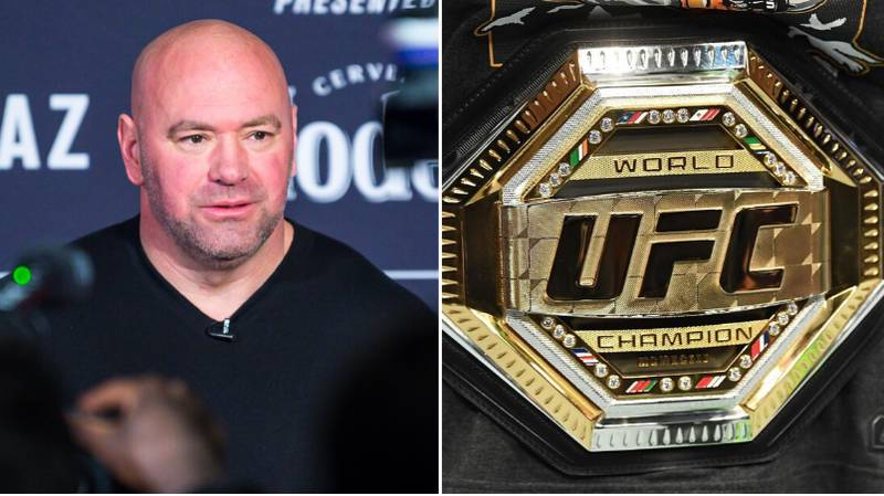 Retired UFC Star Begs Dana White To Set Up Huge Title Fight For Him To Return