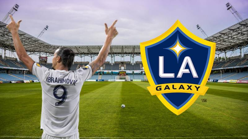 Zlatan Ibrahimović Becomes Highest-Paid MLS Player In History After Signing New LA Galaxy Deal