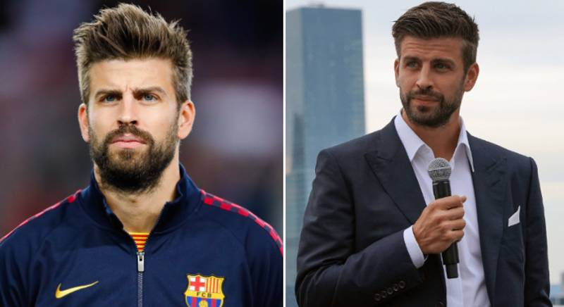 Barcelona Have Inserted An 'Anti-Pique' Clause Into New Contracts