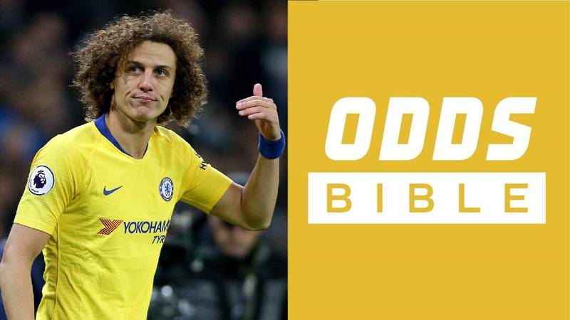 David Luiz Hits Back At ODDSbible Criticism Following Tottenham Defeat