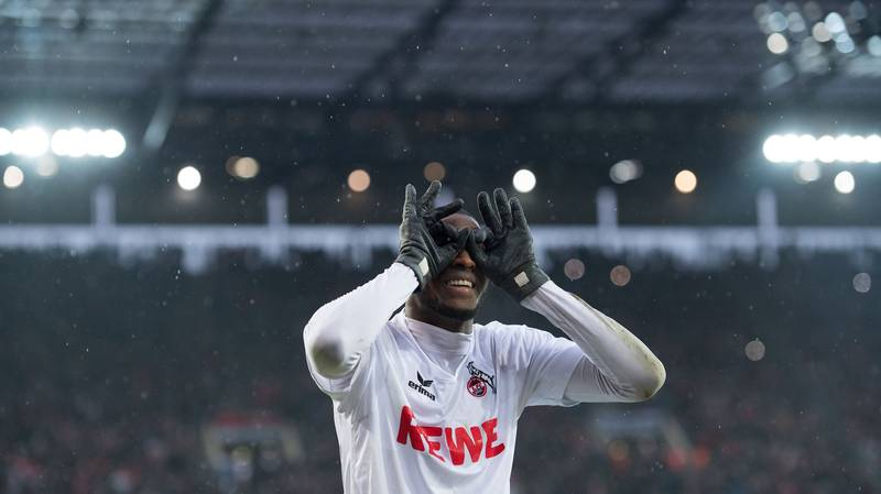 Bundesliga Goal Machine Anthony Modeste Linked With Premier League Return