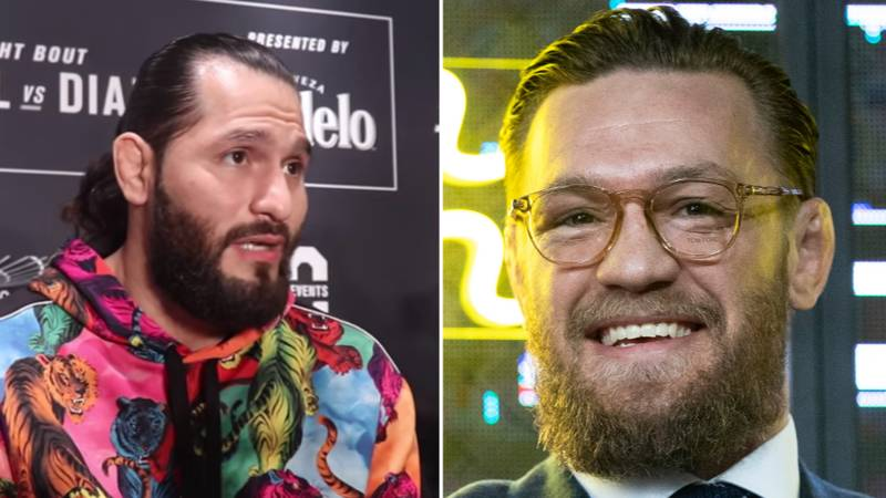 Jorge Masvidal Open To Fighting Conor McGregor After Call-Out